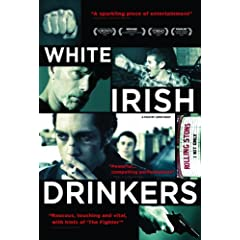 White Irish Drinkers [Blu-ray]