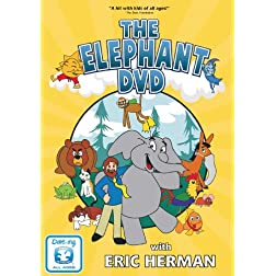The Elephant DVD with Eric Herman