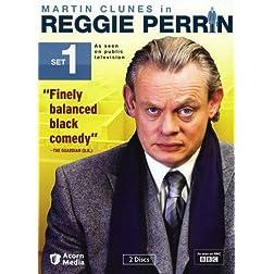 Reggie Perrin Set 1