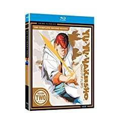 Yu Yu Hakusho: Season Two (Classic) [Blu-ray]