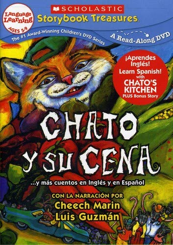 Chatos Kitchen and more stories to celebrate Spanish heritage