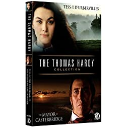 Thomas Hardy Collection