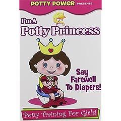 Im a Potty Princess