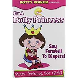 Im a Potty Princess