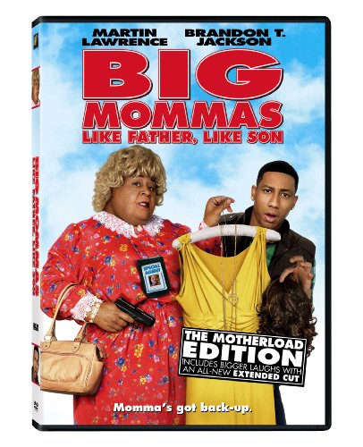 Big Mommas: Like Father Like Son