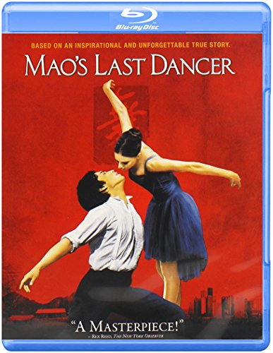 Mao's Last Dancer [Blu-ray]