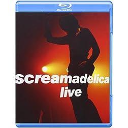 Screamadelica Live [Blu-ray]