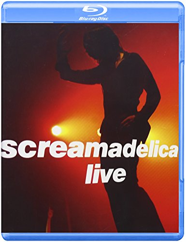 Screamadelica Live [Blu-ray]