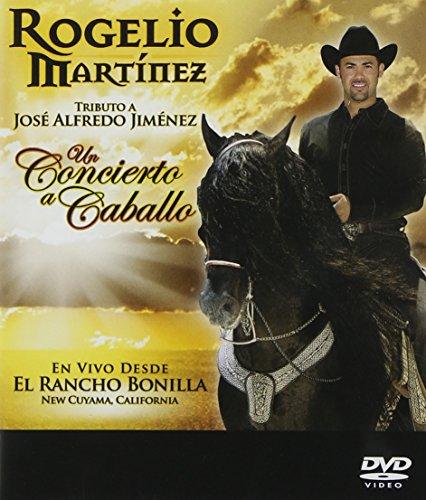 Tributo a Jose Alfredo Jimenez