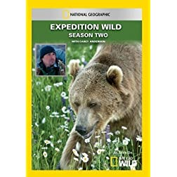 Expedition Wild Season Two