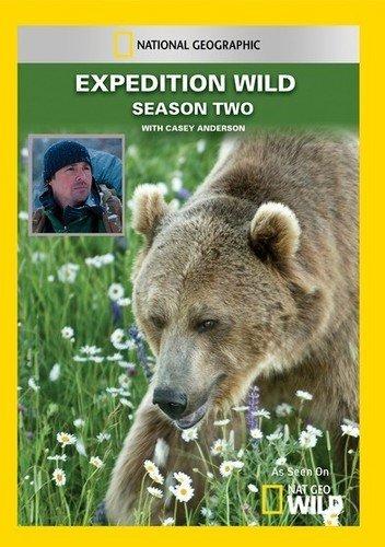 Expedition Wild Season Two