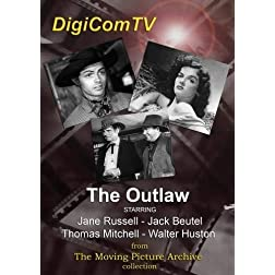 Outlaw, The - 1943