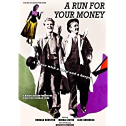 A Run for Your Money (1949)