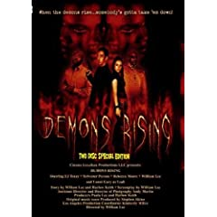 Demons Rising: 2 Disc Special Demons Edition