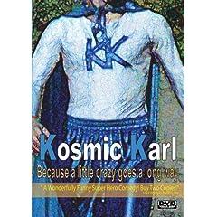 Kosmic Karl - The Movie