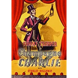 Champagne Charlie (1944)