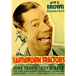 Earthworm Tractors (1936)