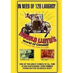 Harold Lloyd's World of Comedy (1961)