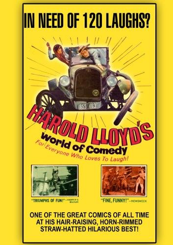 Harold Lloyd's World of Comedy (1961)