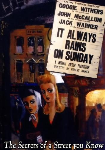 It Always Rains On Sunday (1949)