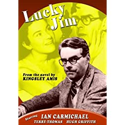 Lucky Jim (1957)