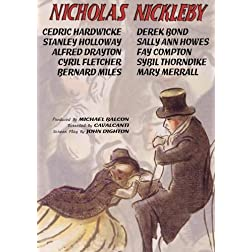 Nicholas Nickleby (1947)