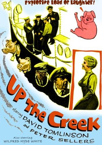Up the Creek (1958)
