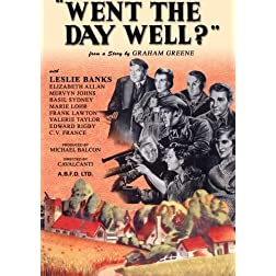 Went the Day Well? (aka 48 Hours) (1942)