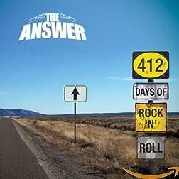 412 Days of Rock N Roll
