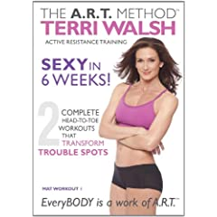 The A.R.T. Method by Terri Walsh