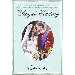 Royal Wedding: His Royal Highness Prince William