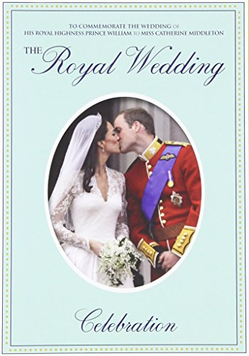 Royal Wedding: His Royal Highness Prince William