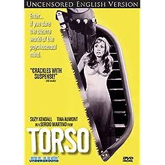 Torso (Uncensored English Version)