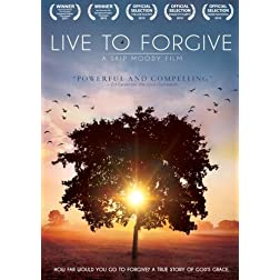 Live To Forgive
