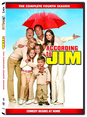 According to Jim: The Complete Fourth Season