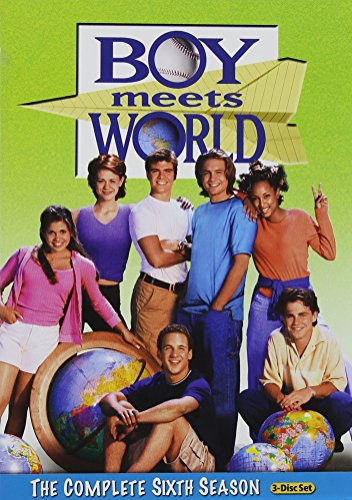 Boy Meets World: The Complete Sixth Season