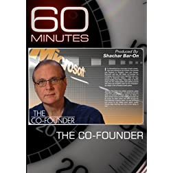 60 Minutes - The Co-Founder (April 17, 2011)