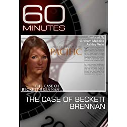 60 Minutes - The Case of Beckett Brennan (April 17, 2011)