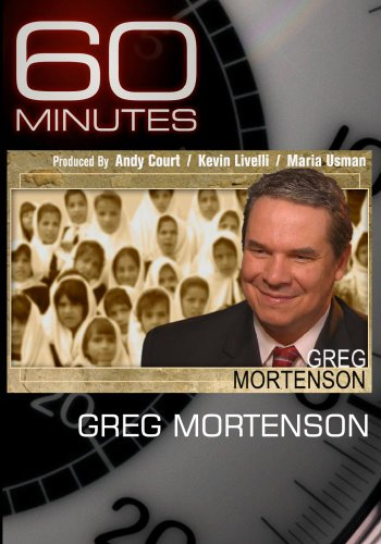60 Minutes - Greg Mortenson (April 17, 2011)