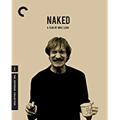 Naked: The Criterion Collection [Blu-ray]