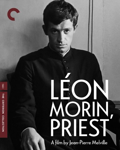 Leon Morin, Priest: The Criterion Collection [Blu-ray]