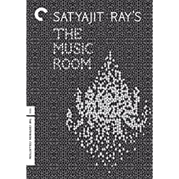 The Music Room: The Criterion Collection