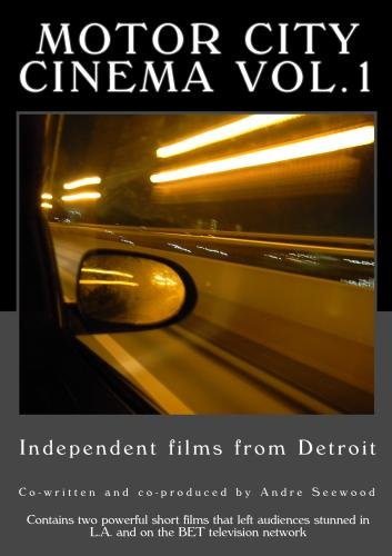 Motor City Cinema Vol.1
