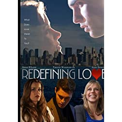 Redefining Love