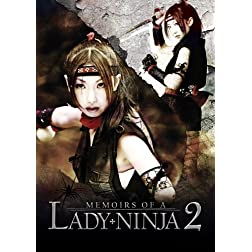 Memoirs of a Lady Ninja 2