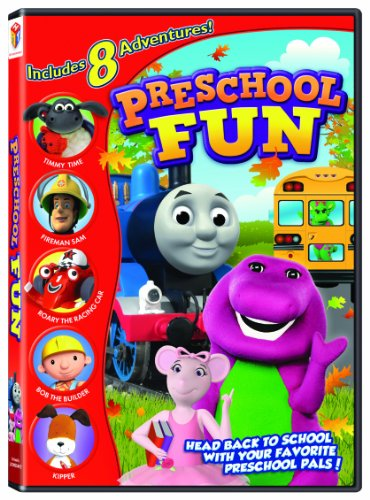 Hit Favorites: Preschool Fun