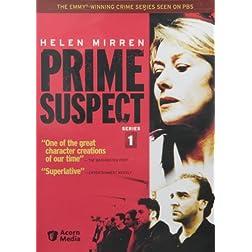 Prime Suspect: Series 1