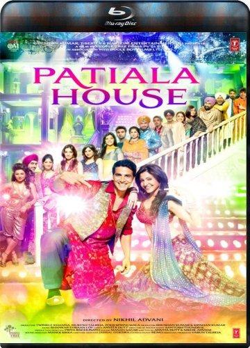 Patiala House [Blu-ray] (New Hindi Film / Bollywood Movie / Indian Cinema)