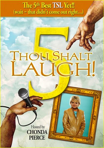Thou Shalt Laugh 5