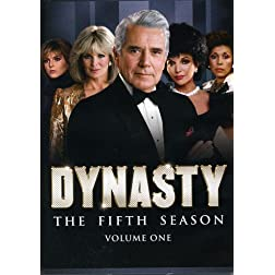 Dynasty: Season Five V.1
